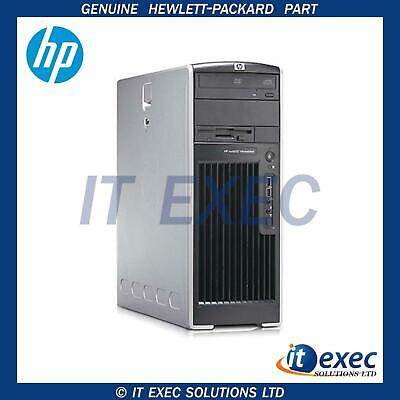 HP XW6600 X2 Quad Core E5450 3.00GHz, 32GB DDR2 RAM, 250GB HD SATA, NVIDIA 290