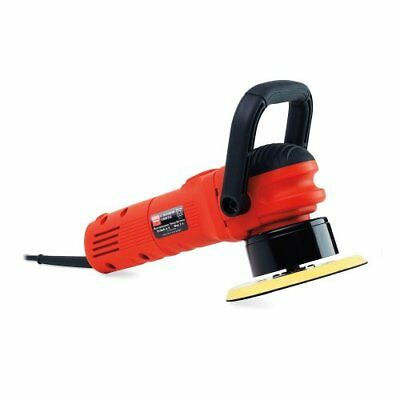 """Griot's Garage 10813LNGCRD 6"""" Dual Action Random Orbital Polisher with 25' Cord"""