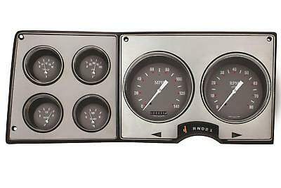 1981 1982 Direct Fit GAUGE CLUSTER Chevy/ GMC PICK-UP TRUCK Suburban SQUARE BODY