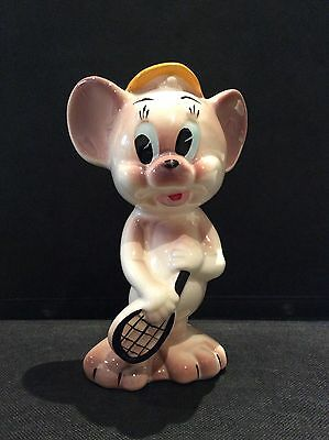 "VINTAGE JERRY 7,5"" (19cm) * TOM  AND JERRY * - HANNA BARBERA  - SPAIN 1971"