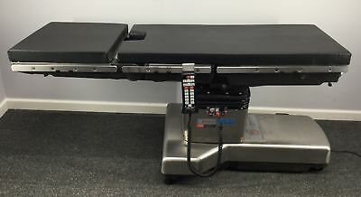 Steris 3085 SP Surgical Table Reconditioned with Accessories & 90 Day Warranty