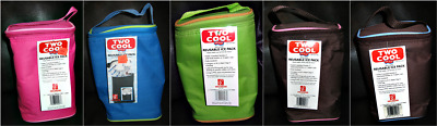 NEW JL Childress Tall TwoCool Insulated Baby Bottle Bag