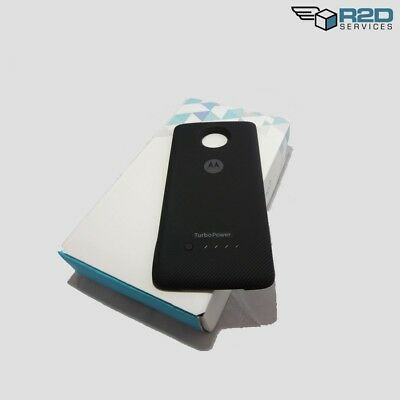 TurboPower Pack Mod for Moto Z/Z2 *Used A+*