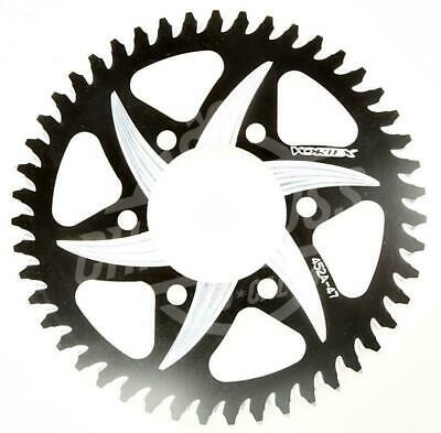 Vortex 212-58 Silver 58-Tooth Rear Sprocket