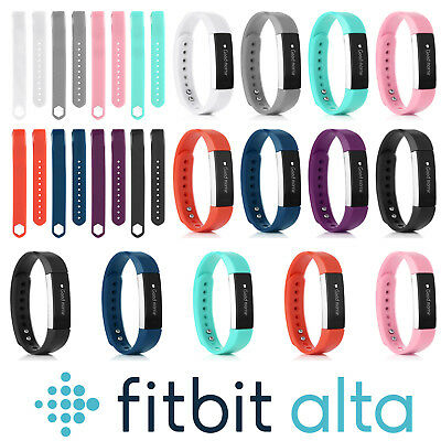 Fitbit Alta / Alta HR Replacement Wristband replacement strap 1st Class Shipping