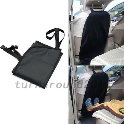 Car Auto Seat Back Protector Cover For Children Kick Mat Mud Clean Fashion