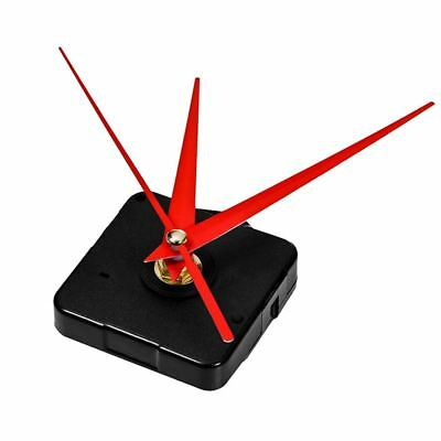 Hands Clock Movement, 3/ 25 Inch Maximum Dial Thickness, 1/ 2 Inch Total Shaft L
