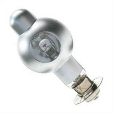 A1/17 CXR CXL 8V 50W Photolux bulb lamp for cine projectors. Eumig etc Brand new