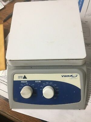 Hot Plate Magnetic Stirrer-mixer