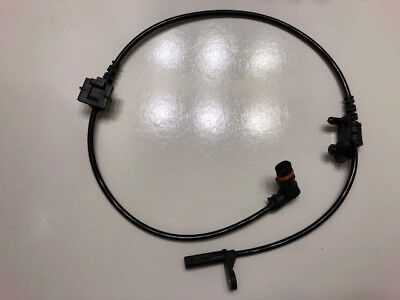 S464 ABS Wheel Speed Sensor OEM# 4779244AA, 4779244AB, 4779244AC, 4779244AD,