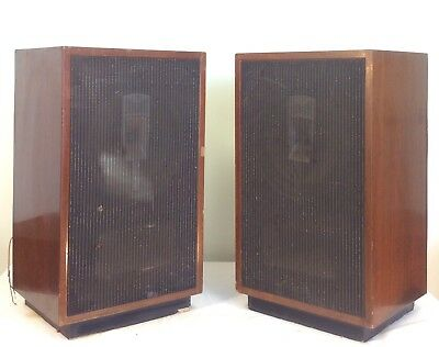 Coral 10 CX-50 10CX-50 Hi-fi Coaxial Speakers Pair