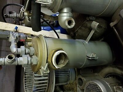 Union Dry Cleaning Machines and. Columbia coils and parts