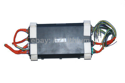 2016 Chevy Volt Stock BMS Driver with cables end for Lithium Ion Battery