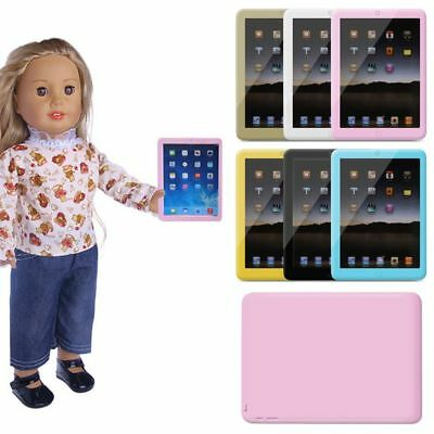 "Fits 18"" American Girl Our Generation My Life Doll Accessories Toy iPad Tablete"