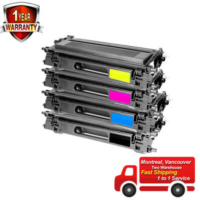 4PK TN110 TN115 TN-110 TN-115 TN-115BK TN115C TN115M TN115Y Toner for Brother
