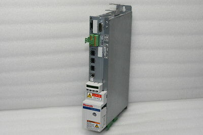 Rexroth  IndraDrive C, HCS02 .1E-W0028-A-03-NNNN Drive Controller, Free shipping