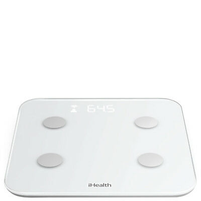 iHealth CORE Body Analysis Wireless Scale
