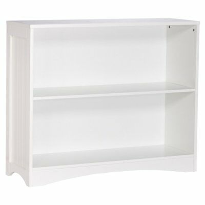 RiverRidge Home Horizontal Bookcase