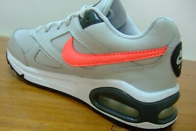 girls nike air max trainers size 12