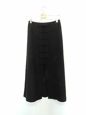 Moschino Cheap & Chic Vintage Gonna Skirt Raynon Acetate