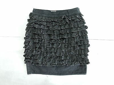 Moschino Jeans Vintage Gonna Skirt