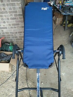 Marvellous How To Set Up Teeter Inversion Table Contemporary - Best ...