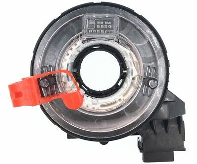 Ressort Tournant d' AIRBAG Spirale Cable Spring Piece Pour VW Volkswagen TOURAN