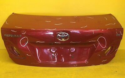 New Trunk Lid for Toyota Corolla 2009-2010 TO1800108 6440102350