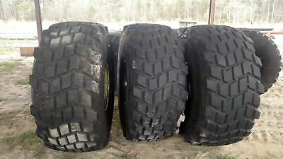 Michelin X Radial Tires