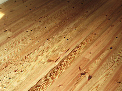 Special purchase from Vintage Pine flooring wide plank unfinished all 6' lengths