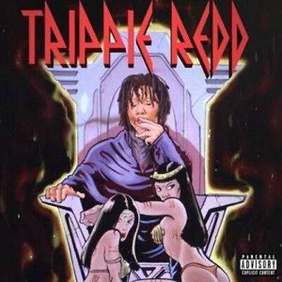 Trippie Redd - A Love Letter To You Mixtape CD