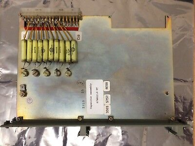 Aeg 99095757 Ae00 Ups Card - Capacitor Assembly (Lc:ey03) 99095757Ae00