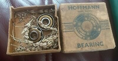 Hoffmann Bearing Boxed L.S.12.