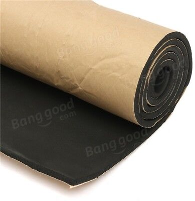 Insulation Thermal Closed Cell Foam Waterproof 2Mx50cm High Density Soundproof