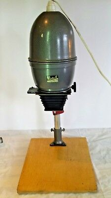 Vintage Gnome Beta ll Photographic Enlarger