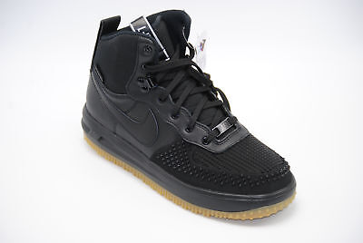 NIKE LUNAR FORCE 1 Duckboot (GS) Youth boots 882842 001