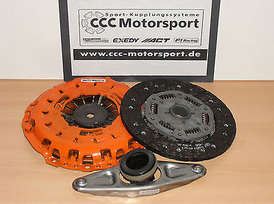 clutch kit reinforced BMW 325D 330D E90 - E93 xDrive xD 3er 540Nm fast road kit
