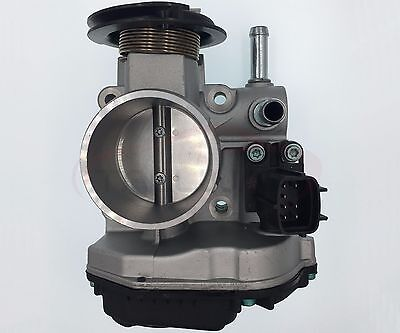 Throttle Body 96394330 96815480 for Chevrolet Lacetti Optra Daewoo Nubira