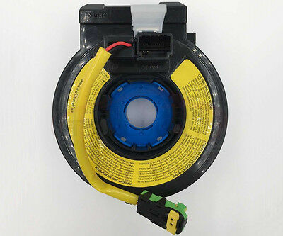 Spiral Cable Sub-Assy Steering Wheel Airbag Clock Spring 93490-2B250 For SantaFe
