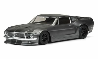 Pro-Line VTA Class 1968 Ford Mustang Clear Body PRO155840