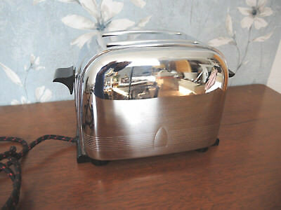 Toaster Vintage Morphy - Richards, Model Tuid.!!!