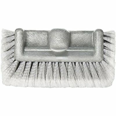 "New 93111 Car Wash Equipment Quad 10"" Brush Head, Comfortable & Easy to Use."