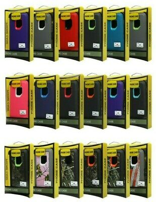 Wholesale Lot Samsung Galaxy S9 Case Cover(Belt Clip fits Otterbox)