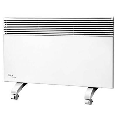 Noirot 7358-8 2400W Spot Plus Panel Heater + Castors Included  - Made in FRANCE