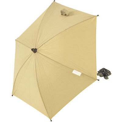 Baby Parasol compatible with Silver Cross Wayfarer Sand