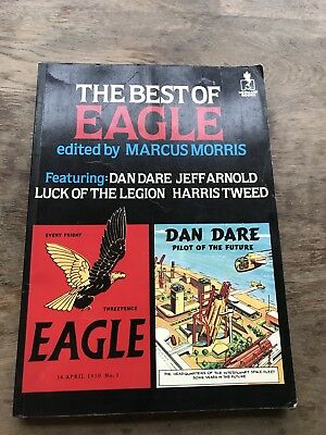 The Best Of Eagle.