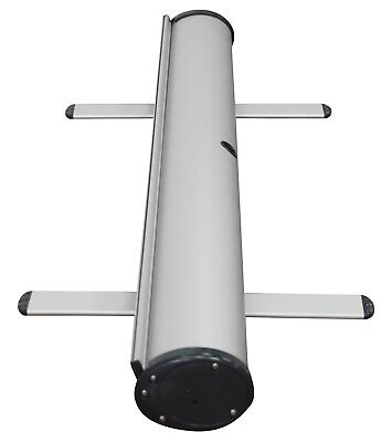 Phoenix 850 Retractable Pull-Up Banner Stand Trade Show Display (Hardware Only)