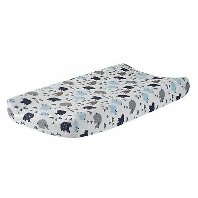 Lambs & Ivy Signature Montana Changing Pad Cover
