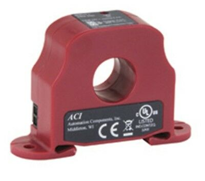 ACI A/CTE-50 0-55dc solid core Power Monitoring & Protection control