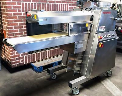 Koenig Artisan Sfc Bakery Restaurant Equipment Stress-Free Dough Divider Cutter